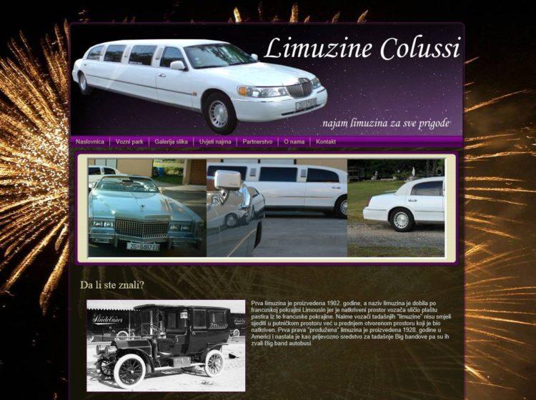 limuzine-colussi