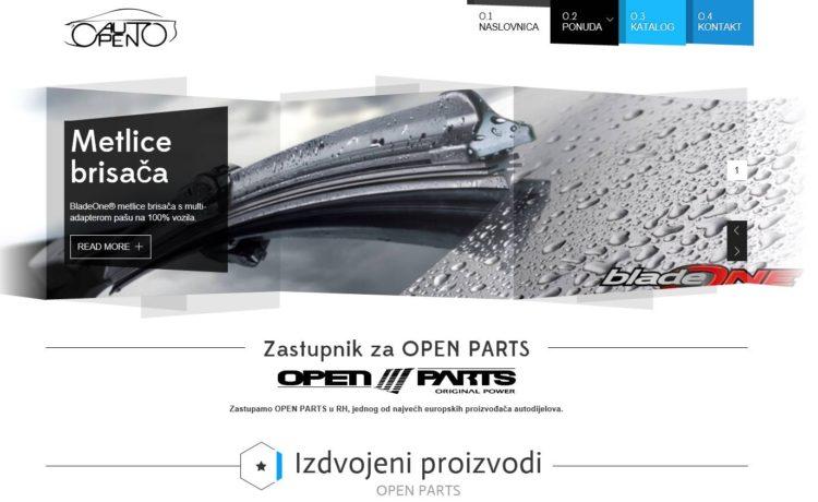 auto-open
