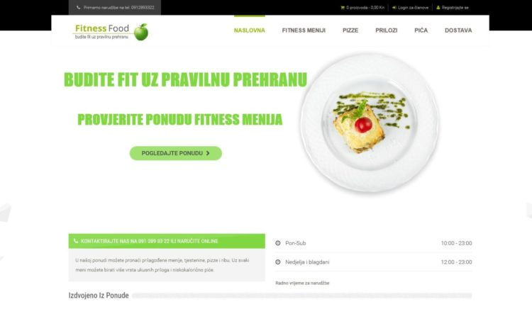 fitness-food