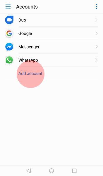 android-postavke-korak-1