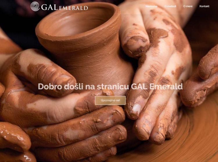 GALemerald