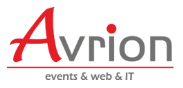 Avrion events&web&IT