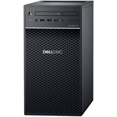 Dell server PowerEdge T40